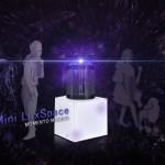 Mini LuxSpace